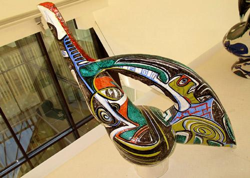 mosaic lugo